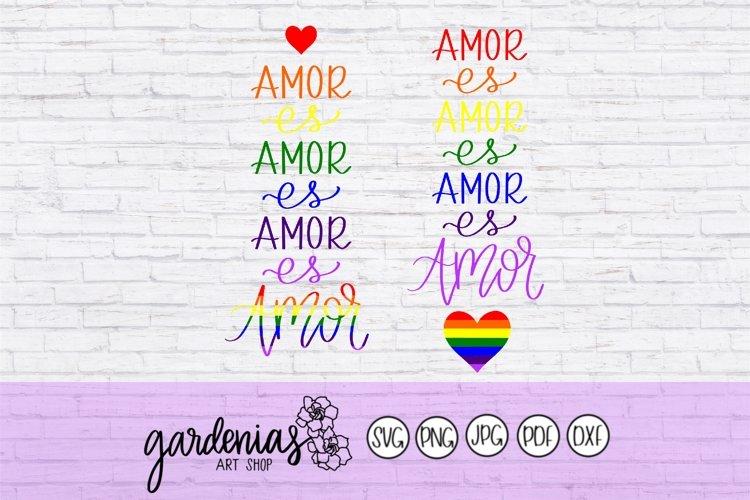 Amor es Amor