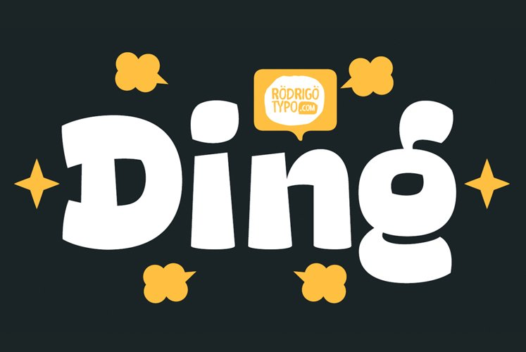 Ding! example image 1