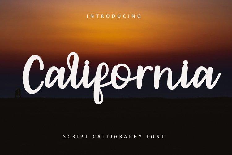 California example image 1