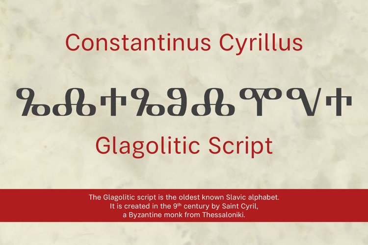 Constantinus Cyrillus example image 1