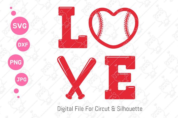 Baseball Stitches SVG   Softball svg   svg dxf png example image 1