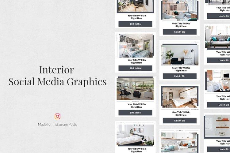 Interior Instagram Posts