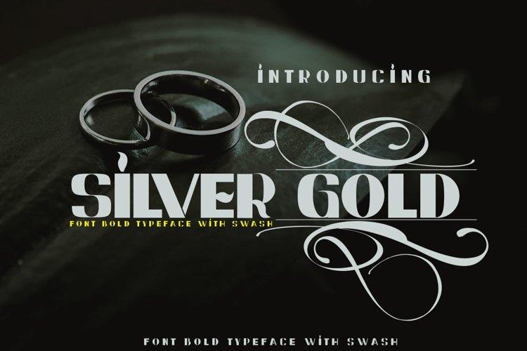 SILVERGOLD example image 1