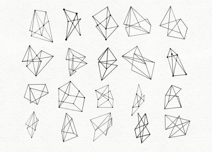 Rough Geometry  example 1