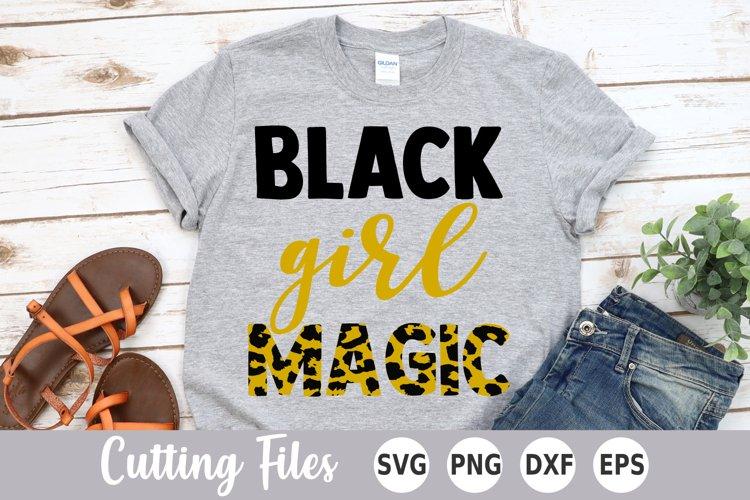 Black Lives Matter SVG | BLM SVG | Black Girl Magic SVG