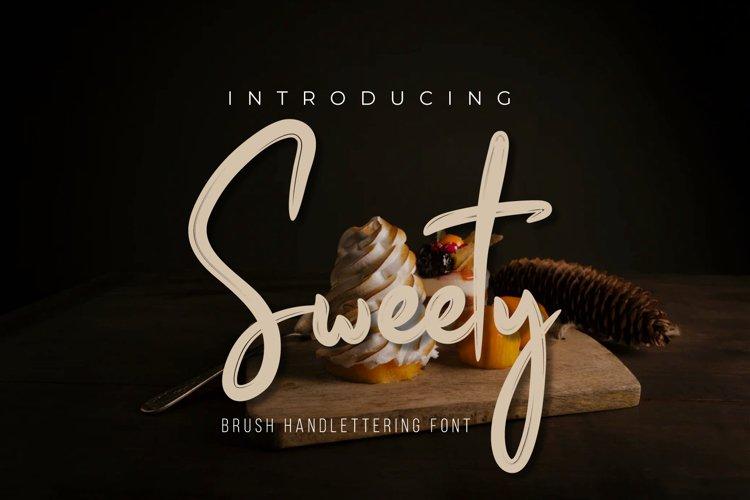 Sweety example image 1