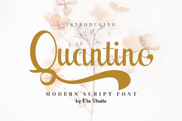 Quantine example image 1