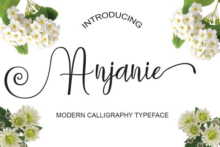 Anjanie example image 1