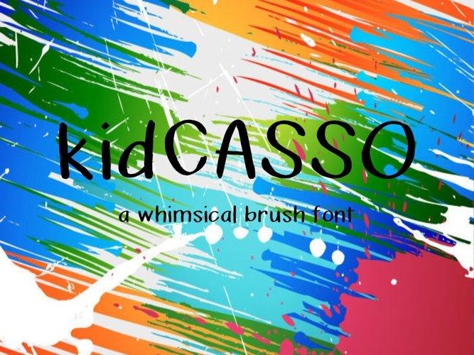 kidCASSO example image 1