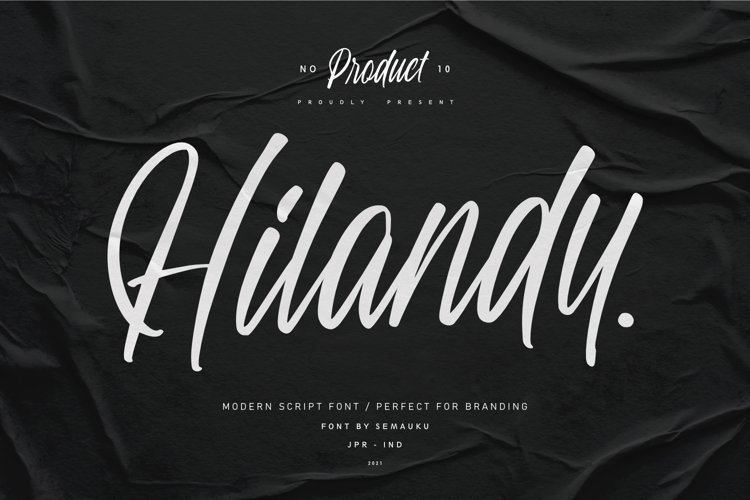 Hilandy