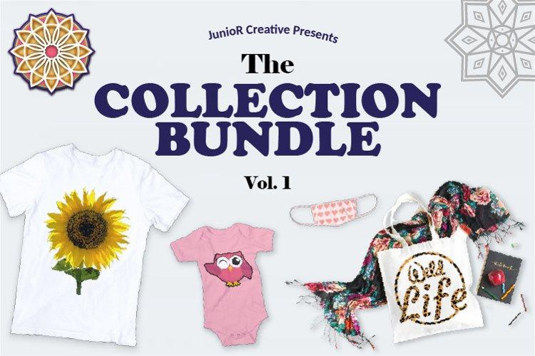 The Collection Bundle Vol 1