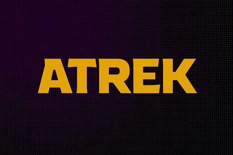 Atrek