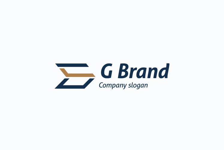 G Brand logo