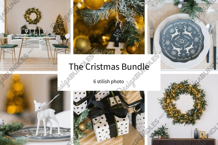 Christmas Mini Bundles example image 1