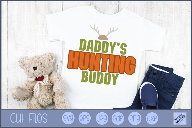 Daddy S Hunting Gaiting Buddy Svg Clipart Graphic 653978 Cut Files Design Bundles