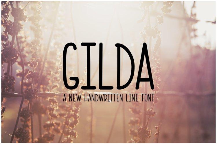 Gilda Font
