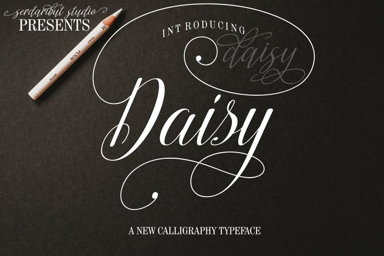 Daisy Script example image 1