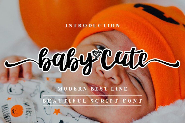 Baby Cute example image 1