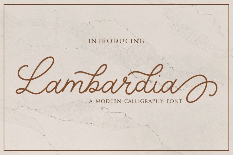 Lambardia example image 1