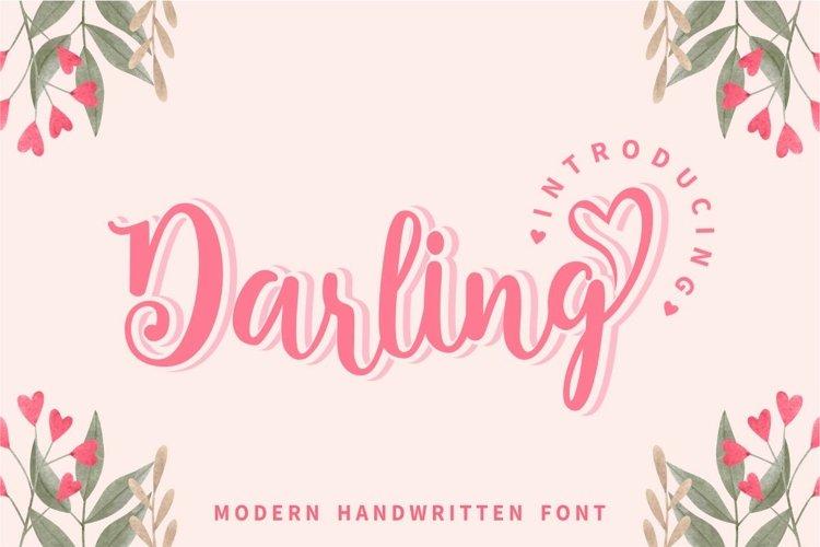 Darling example image 1