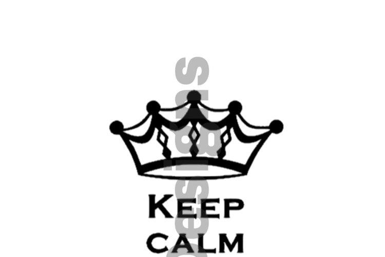 Keep Calm - Sign Language