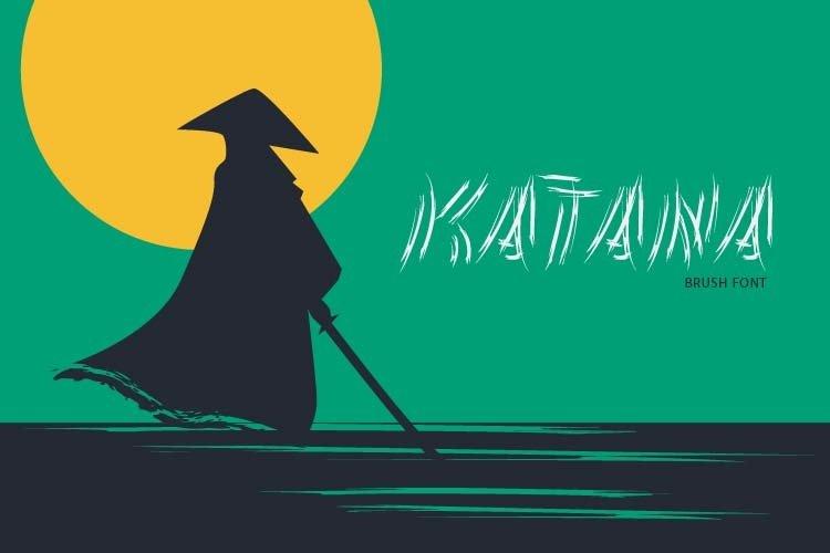 katana example image 1