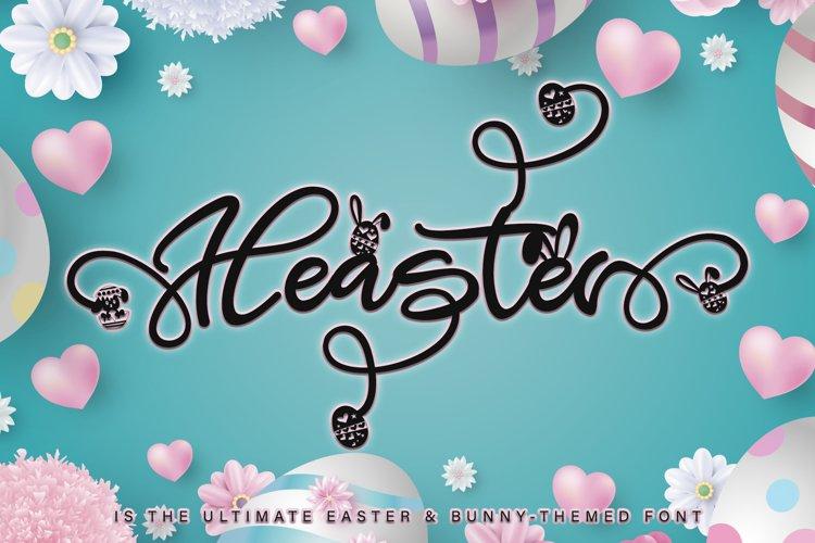 Heaster