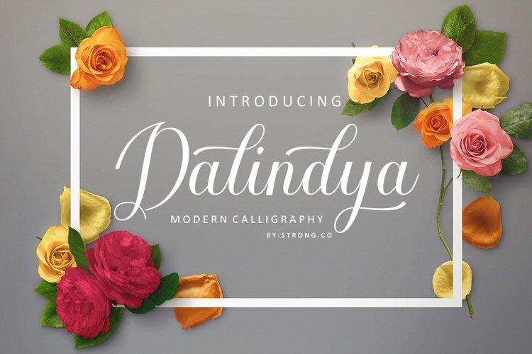 Dalindya scritp example image 1