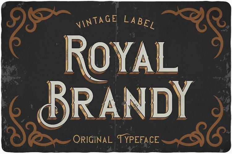 Royal Brandy example image 1