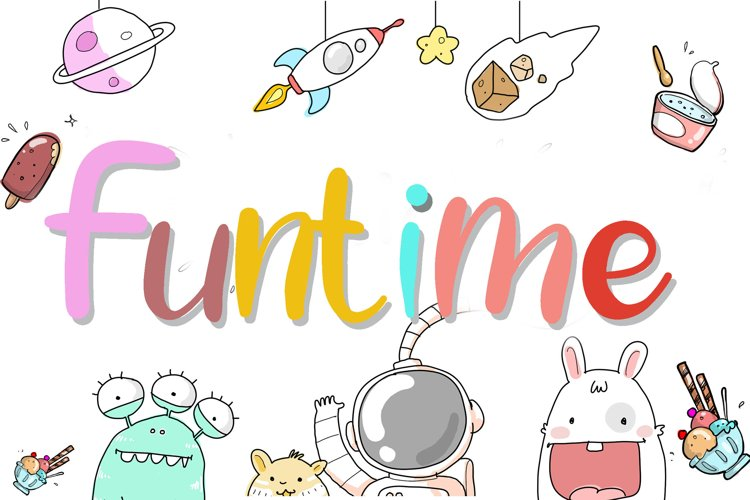 funtime example image 1