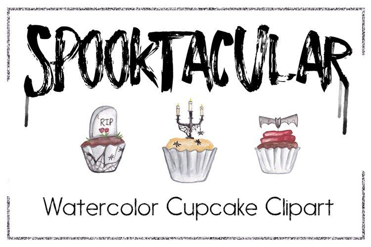Fall Clipart-Halloween Clipart-Bat Clipart-Cupcake Clipart-Zombie Clipart-Clipart-Digital Clipart-Halloween-Pumpkin-Halloween-Cupcakes