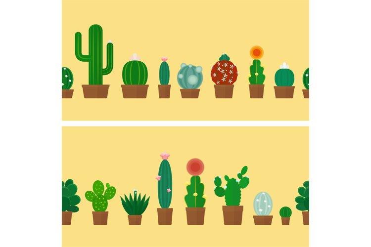 Cactus horizontal example image 1