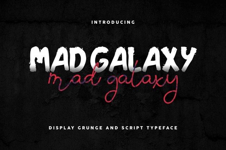 Mad Galaxy example image 1