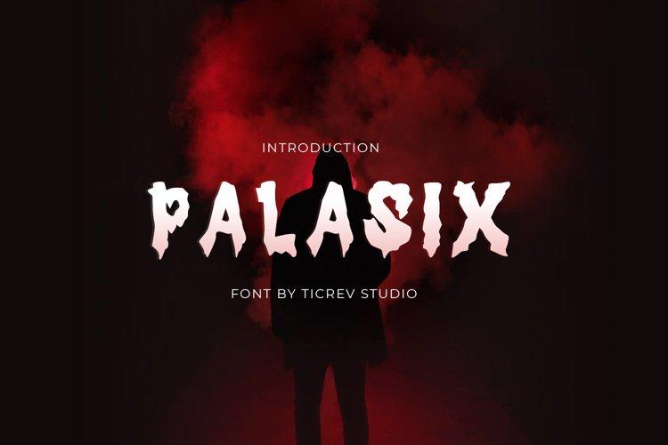 Palasix example image 1