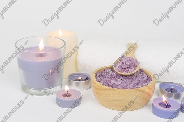 spa massage example image 1