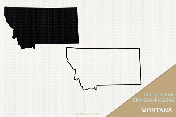 Missouri Vector / Clip Art example image 1