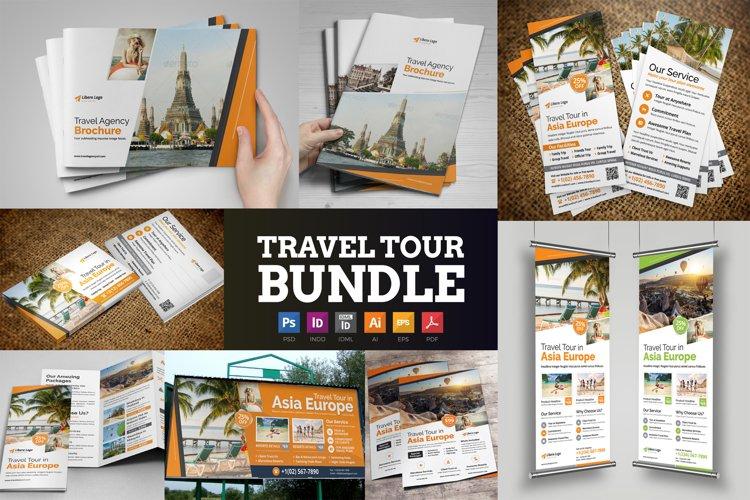 Holiday Travel Bundle example image 1
