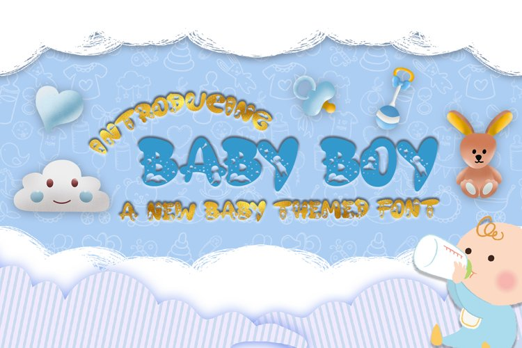 Baby Boy example image 1