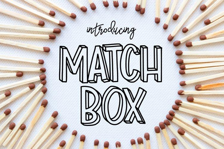 Match Box example image 1