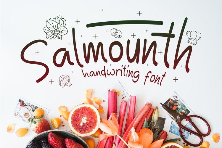 Salmounth example image 1