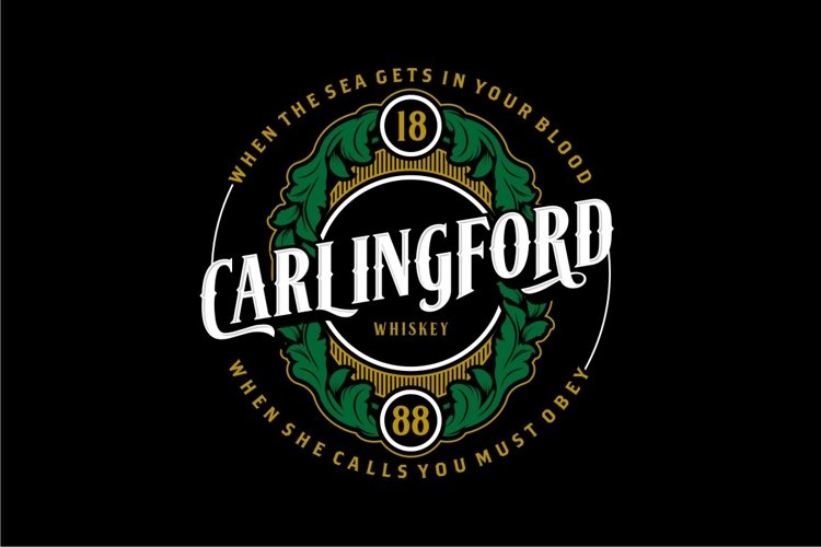 Carlingford example image 1