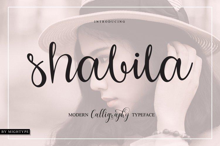 shabila example image 1