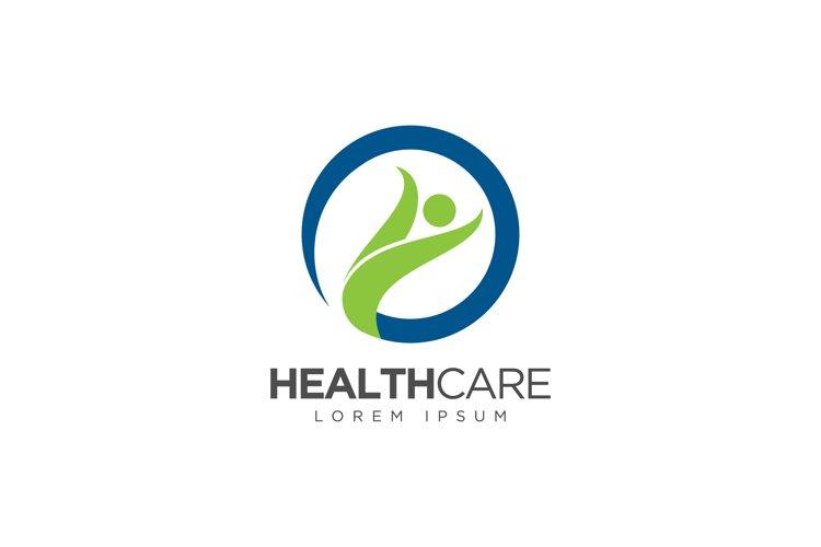 Health Care Logo example image 1