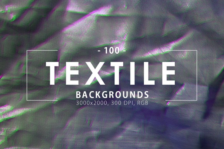 Textile & Fabric Backgrounds example 1