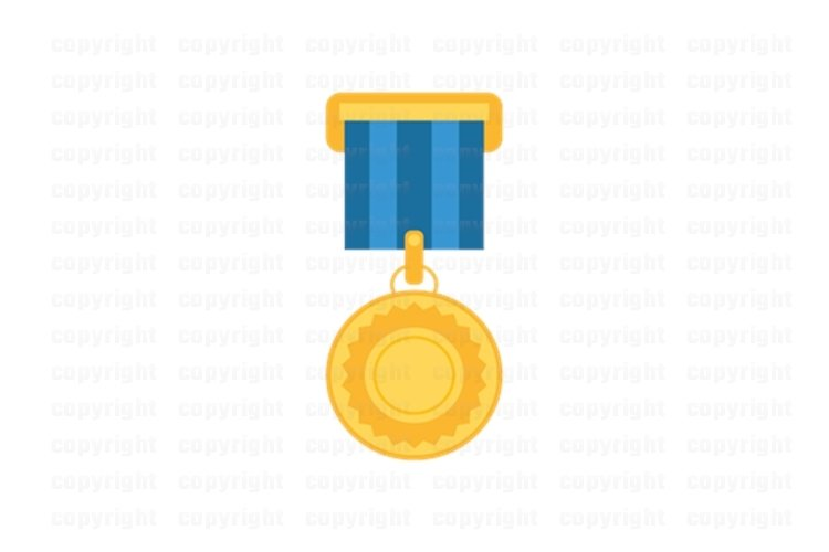 Medal2 example image 1