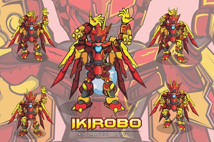 IKIROBO