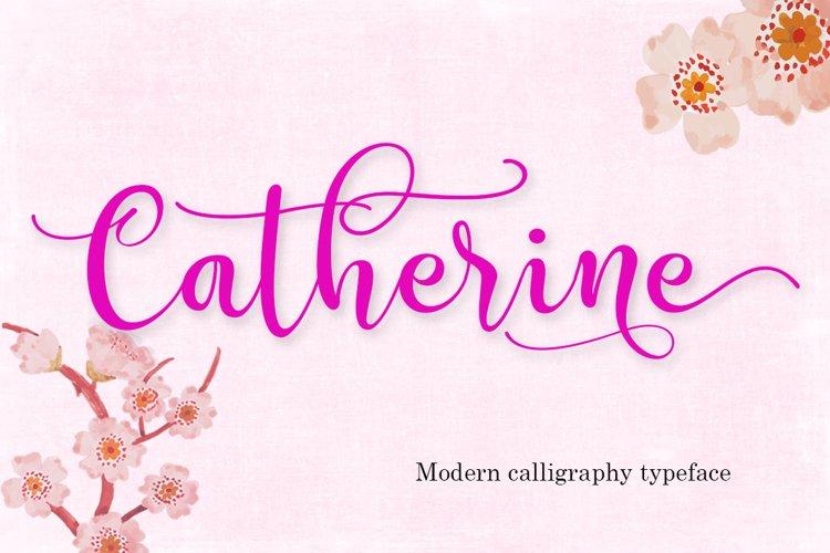 Catherine example image 1