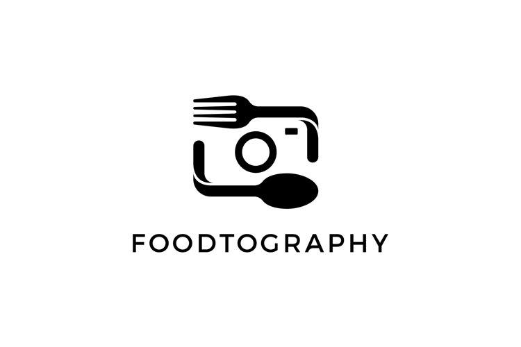 Food Photography Logo example image 1