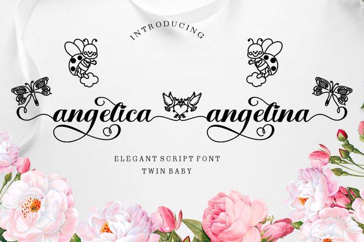 Angelica Angelina example image 1