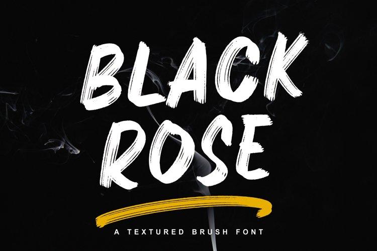 BlackrosE example image 1